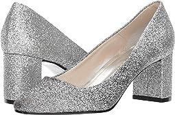 Grey Ombre Glitter