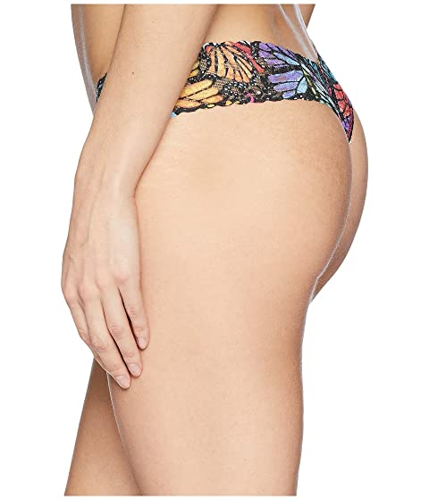 Hanky By Flutter Thong Panky Multi Low Rise r8Prgx