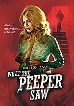 the peeper saw 1972