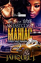 In Love With An East Coast Maniac 2: Grizz And Sundae