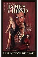 "James Bond In ""Reflections of Death"" (James Bond: Reflections of Death (2020)) Kindle Edition"