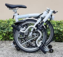 monkii cage brompton
