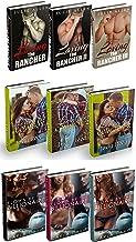 Billionaires & Cowboys (9 Book Romance- Standalone Series)