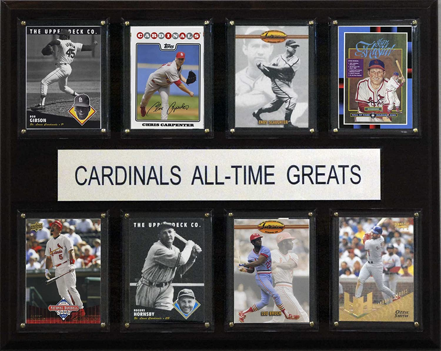 MLB St. Louis Greats All-Time Cardinals Raleigh Mall Max 70% OFF