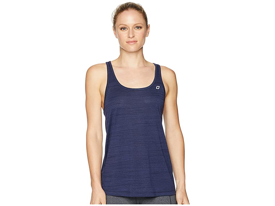 Lorna Jane Zoe Active Tank Top (Ink Marl) Women