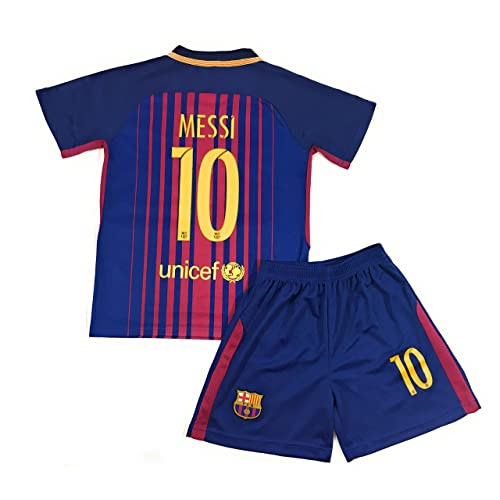 detailed look 68479 fd69d FC Barcelona Jerseys: Amazon.com
