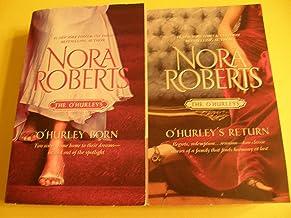 2 book set The O'Hurleys Series (O'Hurley Born, O'Hurleys Return) (the o;hurleys)