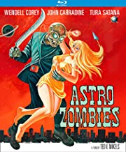 The Astro-Zombies with optional RiffTrax