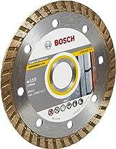 Disco diamantado turbo Bosch Expert for Universal multimaterial 110 x 20 x 8 mm