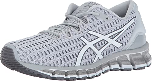 Asics Wohommes Gel-Quantum 360 Shift Running chaussures, Glacier gris blanc Carbon, 11.5 Medium US