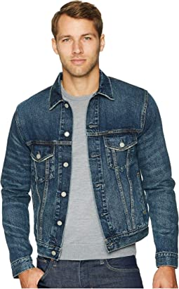 Denim Icon Trucker Jacket