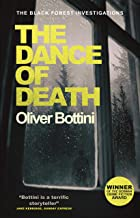The Dance of Death: A Black Forest Investigation III (The Black Forest Investigations)