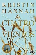 Los cuatro vientos / The Four Winds (SUMA) (Spanish Edition)