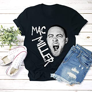 Miller No Matter Where Life Takes Me You'll Find Me With A Smile Rip Mac, Gift Unisex T-shirt - Premium T-shirt - Hoodie - Sweater - Long Sleeve - Tank Top