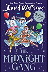 The Midnight Gang Kindle Edition