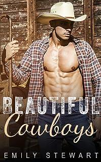 Beautiful Cowboys Romance Series