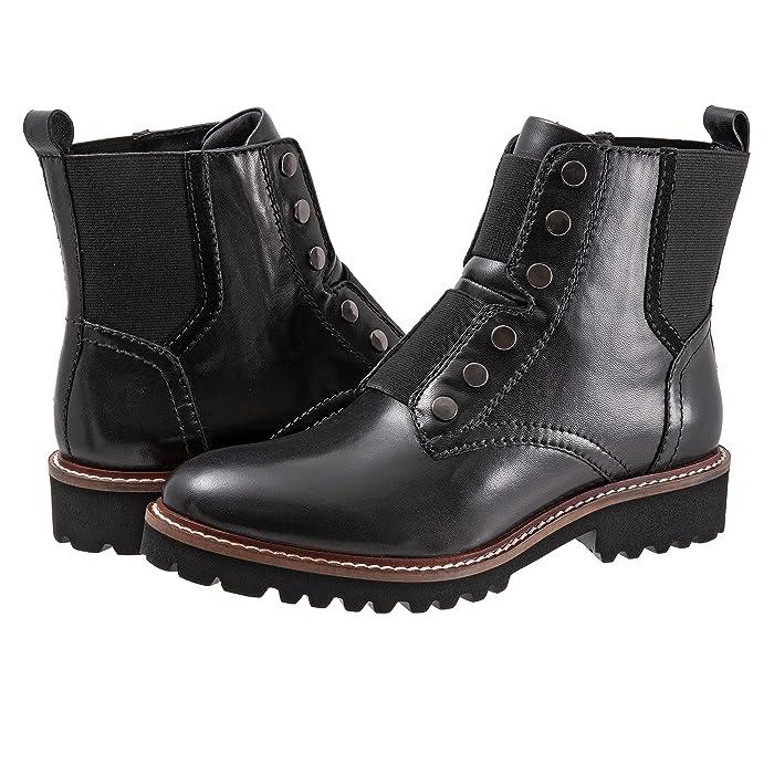 Steampunk Boots & Shoes, Heels & Flats SoftWalk Indiana $129.95 AT vintagedancer.com