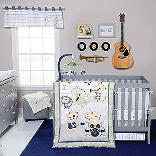 rock band bedding sets