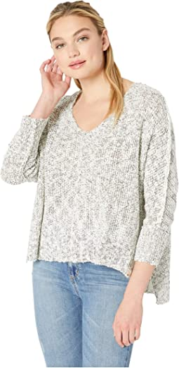 Morningside Pullover Top