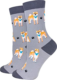 Women's Premium Comfort Animal Socks