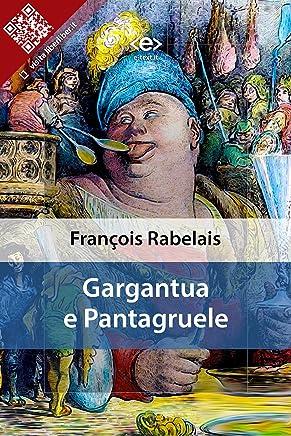 Gargantua e Pantagruele (Liber Liber)