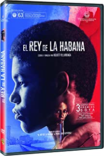 El Rey De La Habana [DVD]: Amazon.es: Maykol David Tortoló ...