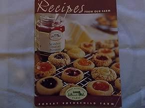 Best robert rothschild farm recipes Reviews