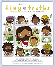 The Tiny Truths Illustrated Bible PDF
