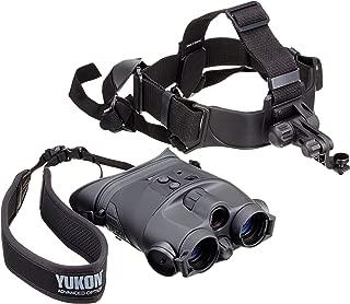 Best the yukon nv 1 24 night vision goggles Reviews