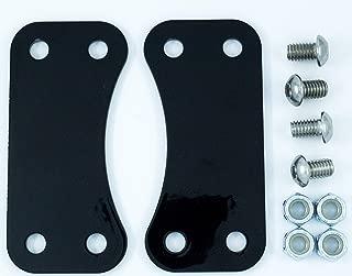 Fender Risers/Lift Brackets for 21