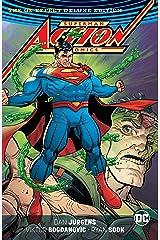 Action Comics: Superman - The Oz Effect Deluxe Edition (Action Comics (2016-)) Kindle Edition