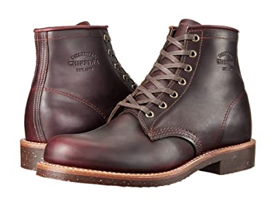 Chippewa Service Boot (Cordovan) Men