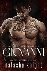 Giovanni : Mafia et Dark Romance (Les Frères Benedetti t. 4) Format Kindle