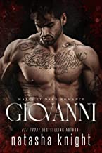 Giovanni : Mafia et Dark Romance (Les Frères Benedetti t. 4)