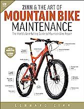 Zinn & the Art of Mountain Bike Maintenance: The World's Best-Selling Guide to Mountain Bike Repair PDF