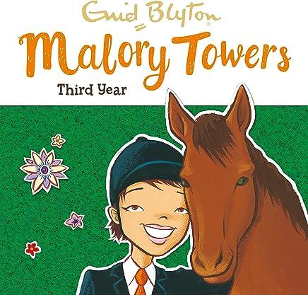 Malory Towers: Third Year: Malory Towers, Book 3