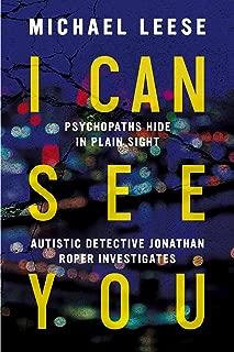 I Can See You: British Detective (Jonathan Roper Investigates)