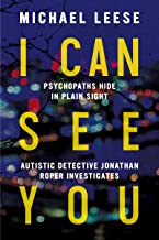 I Can See You: British Detective (Jonathan Roper Investigates) (English Edition)