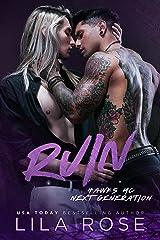 Ruin (Hawks MC (next generation) Book 2) Kindle Edition