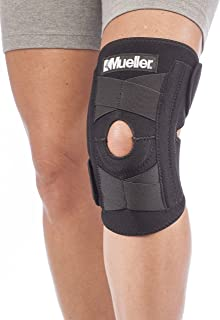 velcro knee support