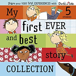 Best charlie and lola collection Reviews