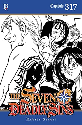 The Seven Deadly Sins Capítulo 317 (The Seven Deadly Sins [Capítulos])