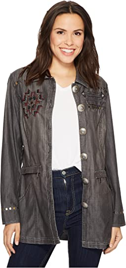 Double D Ranchwear - Where Stars Are Made Jacket