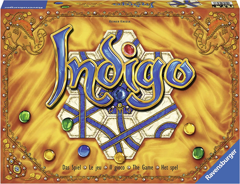 Ravensburger Indigo - Family Game