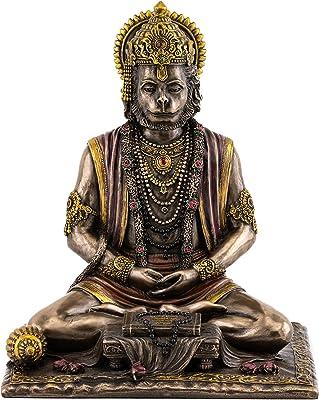 Sale - Hanuman - Hindu God of Strength Sculpture