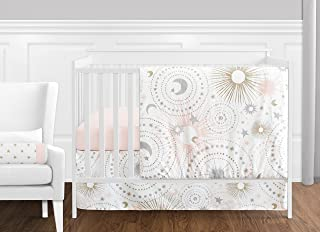 Best sun moon and stars baby bedding Reviews
