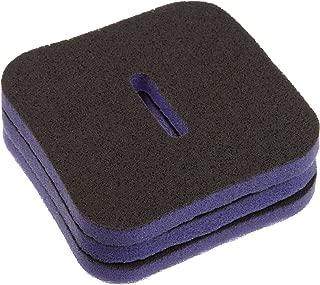 Casabella Sink Sider Soapy Sponge Refill, 3-Pack