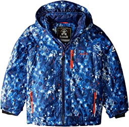 Big Kids Kamik Kids Mens TY Down 3-in-1 System Jacket