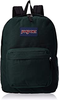 JanSport Casual Daypack, One Size, Pine Grove Green