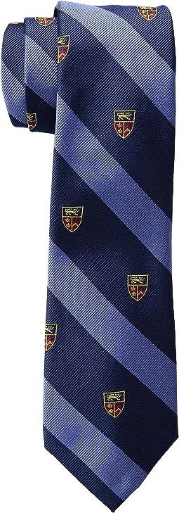 Heraldic Club Tie